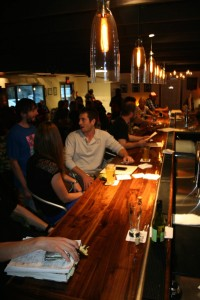 Urban Orchard Cider Bar