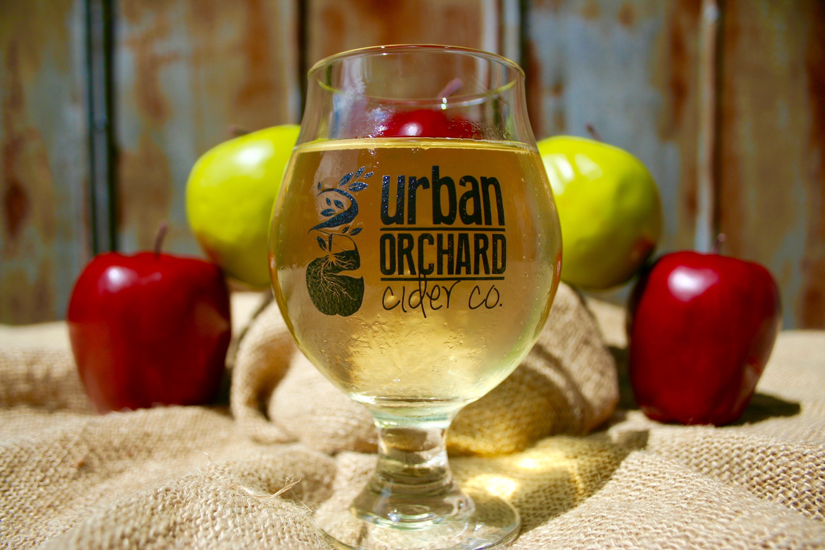 Local Cideries Celebrate Fall Fruit, Industry Growth and CiderFest NC post image