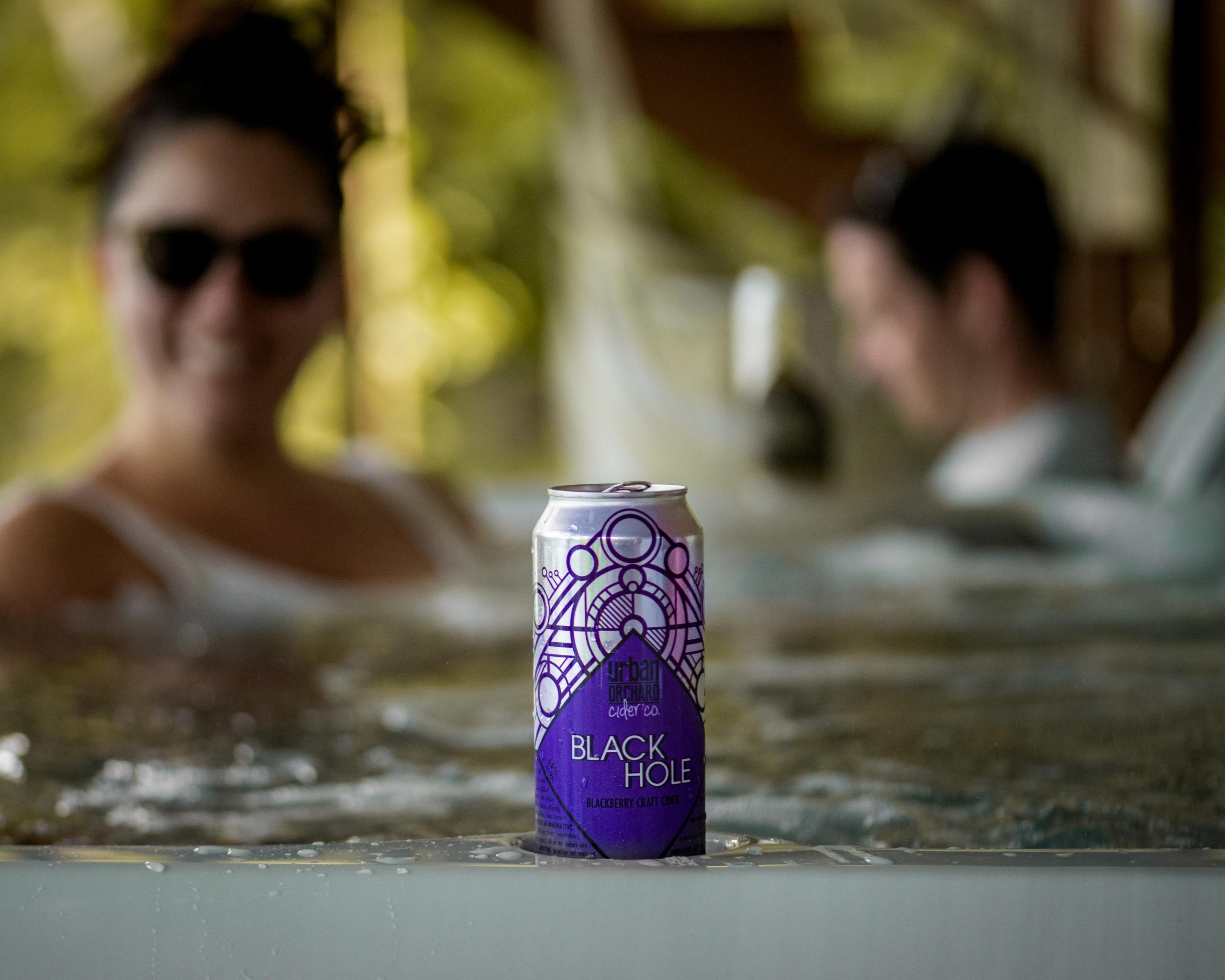 Stephan Pruitt Photography Urban Orchard Cider Company Lake Santeetlah August 2021-15