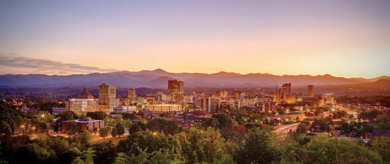Gluten-free travel: Asheville, N.C. post image