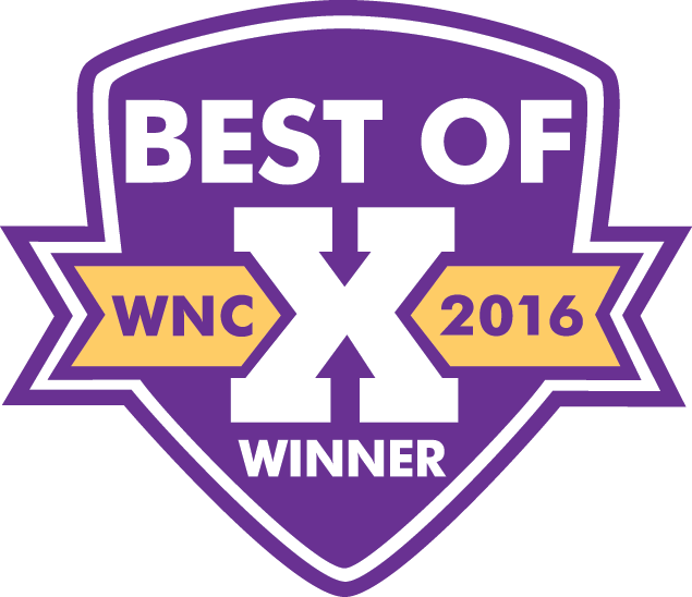 Best of WNC 2016 - Winner - Urban Orchard Cider, Asheville NC
